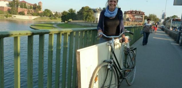 Co można przewieźć na rowerach?